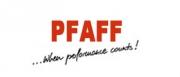 * PFAFF spare parts