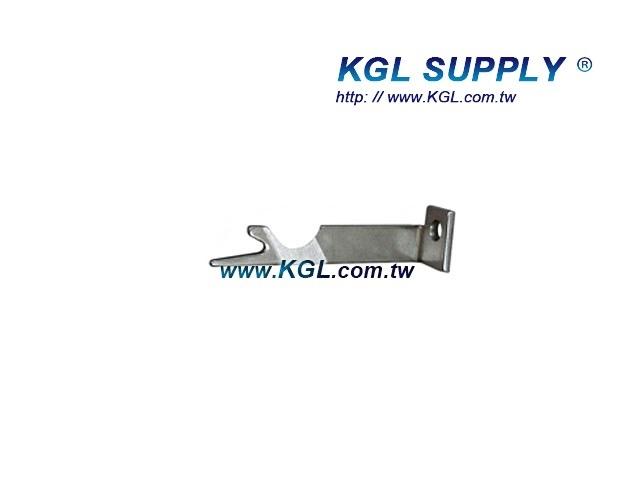 P3-0229D Thread Looper Retainer with Cutter (Trim)