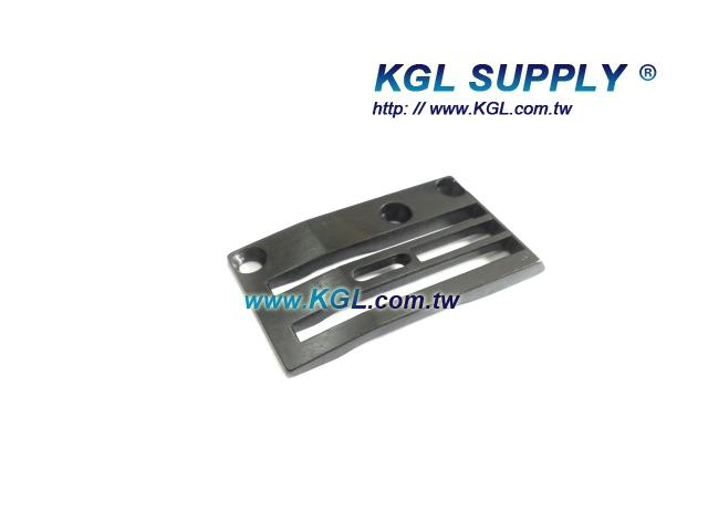 6624L Needle Plate