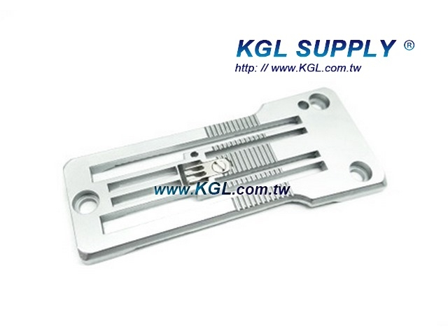 3028015 Stitch Plate with Tongue
