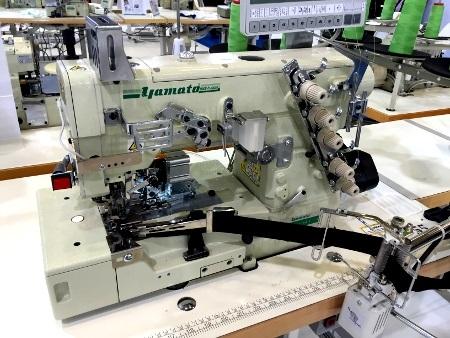 YAMATO VF2400, VF2400-8