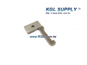 S43441-0-01 Work Clamp (R) 25x2.3MM
