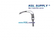 129-41407 Looper, Left 3/16