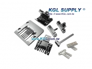 300WG Convertion Kit 1/4, 1, 1/4""