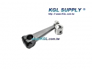 29476MJ Feed Rocker Arm and Feed Crank Link Sub-Assembly