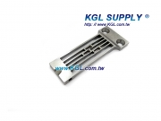 07S13042001 Normal Needle Plate 1/4