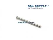 0031015 Tension Roller Slider Stop Handle
