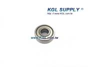 3100770 Tension Roller Ball Bearing