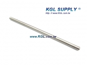 3101086 Elastic Tape Front Roller Shaft