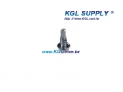 350009 Tapping Screw (3x6mm)