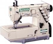 YAMATO VF2500, VF2500-8